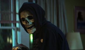 Netflix's Fear Street Part 1 1994 Review: R.L. Stine's Book Series Is Brought To R-Rated Life, And It's A Bloody Good Time