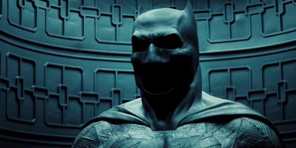New Batman V Superman Concept Art Shows A Much Different