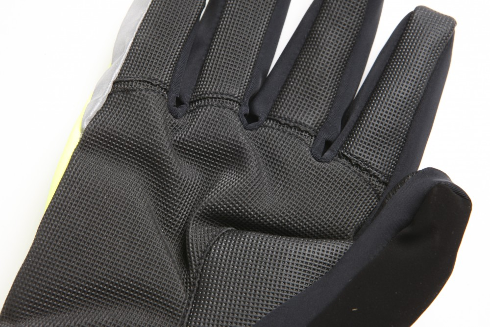 Spezialelement Winterhandschuh Handflächengriff Beste Winterradhandschuhe
