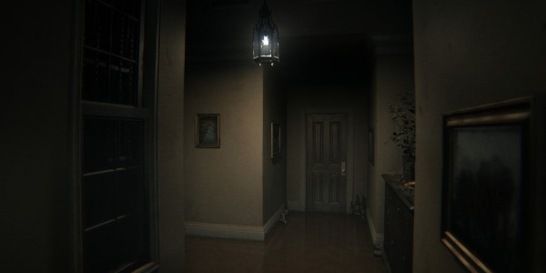 Gaming Hotel Room For Resident