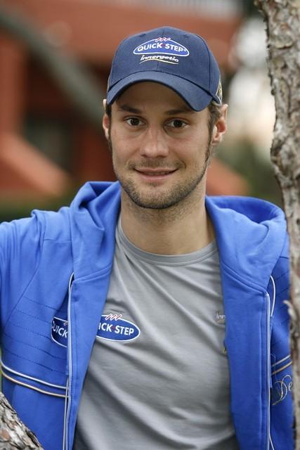 Tom Boonen 2008
