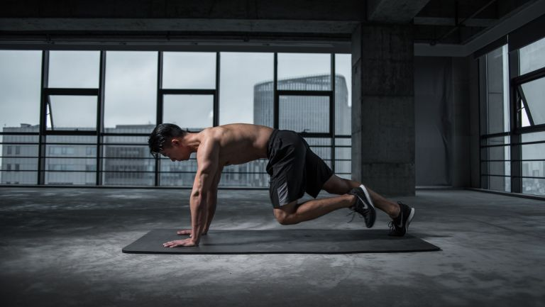 HIIT workout: Get the heart rate pounding by any means necessary with this high intensity training guide for bikes, treadmills, skipping ropes and anything else you can get your hands on