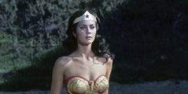 Original Wonder Woman Lynda Carter Lovingly Pays Tribute To Gal Gadot And Company