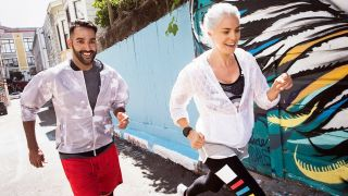 New report shows Miami is the healthiest city in America... but which is the least healthy?