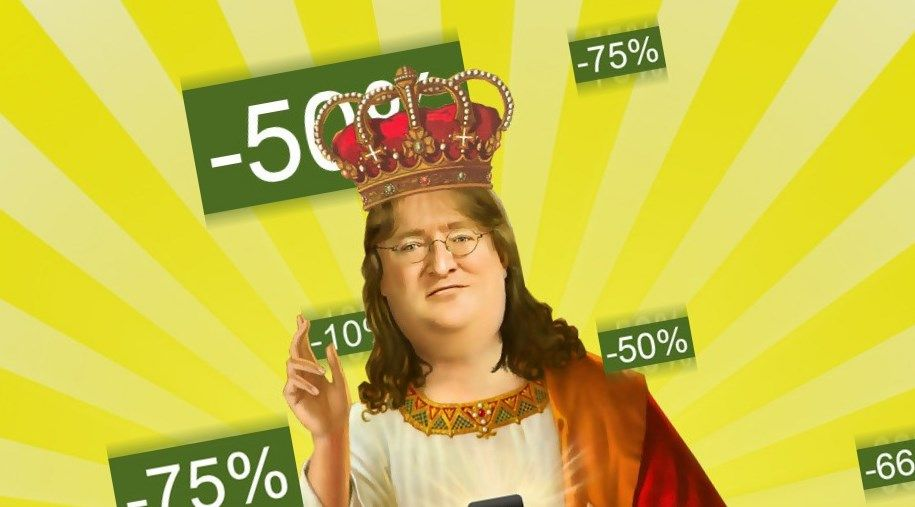 Steam Summer Sale dates have leaked