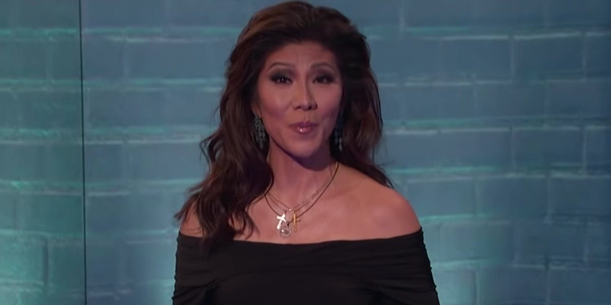 Julie Chen Big Brother All Stars CBS