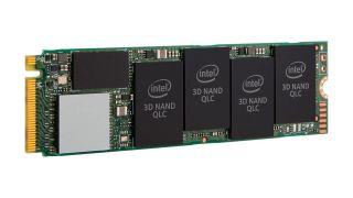 Intel SSD 655p