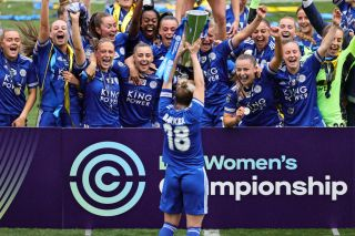 What teams are in the Women's Championship