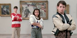Ferris Bueller's Day Off and 9 Other Great '80s Movies Streaming On Netflix