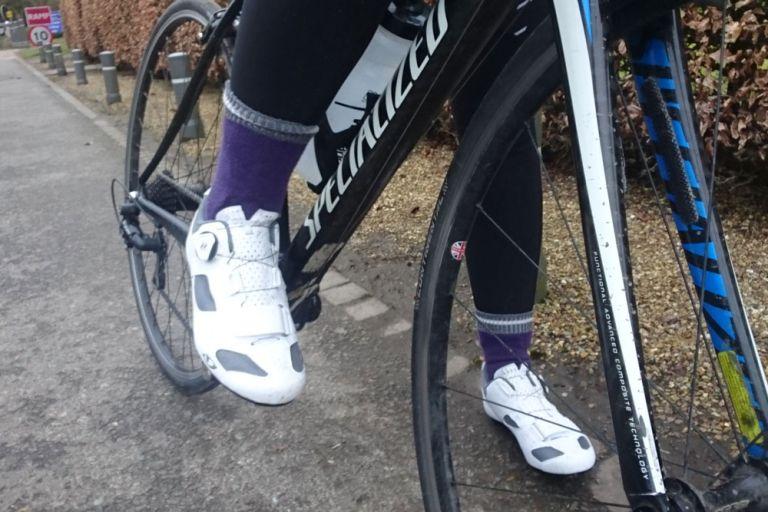 Giro Espada Boa cycling shoes