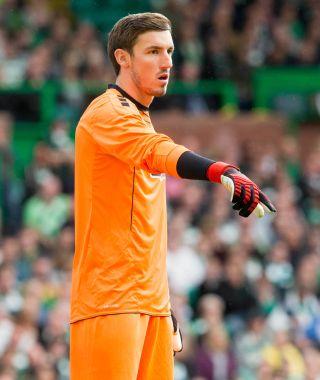 Celtic v AEK Athens – UEFA Champions League – Third Qualifying Round – First Leg – Celtic Park