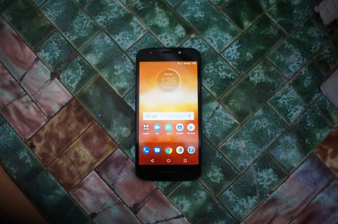 Moto E5 Play review | TechRadar