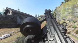 best kilo 141 warzone loadout