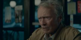 Why Clint Eastwood Has Been Making So Many Films Based On True Stories Lately