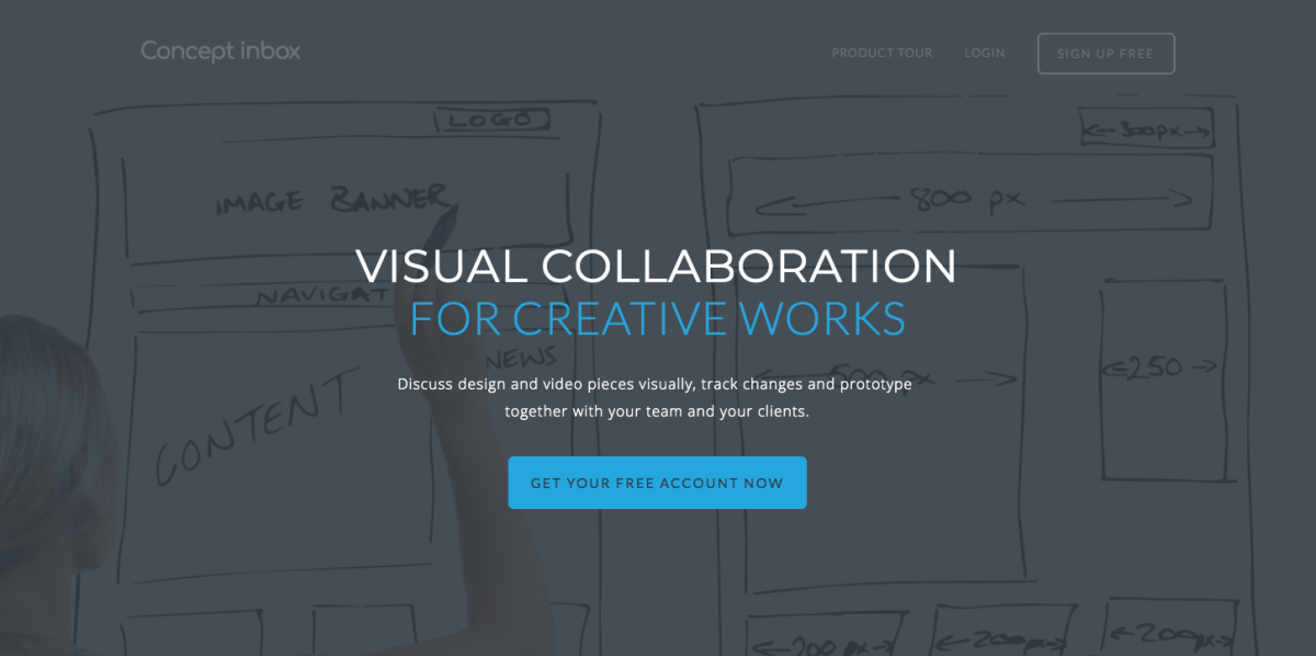 18 of the best collaboration tools for designers | Creative Bloq