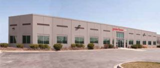 Peerless Relocates Headquarters