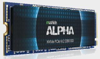 Mushkin Alpha 8TB SSD
