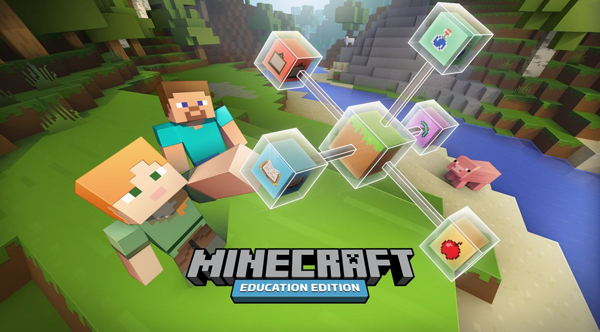 Minecraft: Education Edition Costs Less, Does Less | Tom's Guide