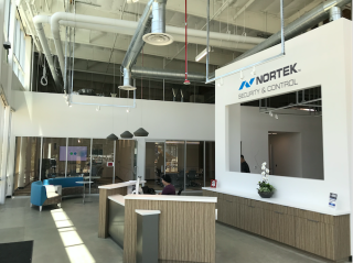 Nortek Expands Commitment to San Diego-Area with Move to New HQ