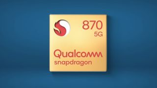 Snapdragon 870G