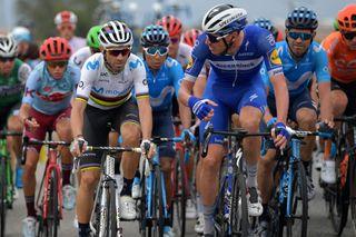 Controversy at La Vuelta