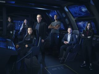 """Agents of S.H.I.E.L.D."" cast"