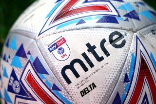 Charlton Athletic v Nottingham Forest – Sky Bet Championship – The Valley
