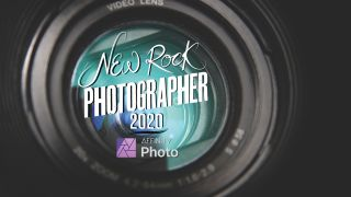 Affinity New Rock Photographer 2020