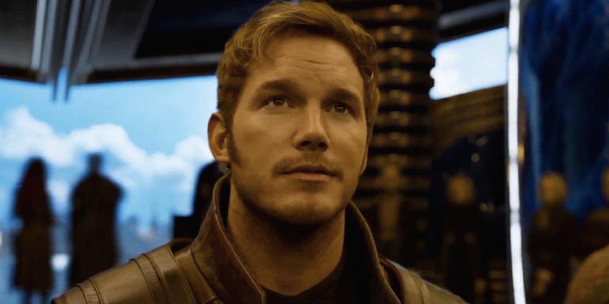 Chris Pratt Reveals The Name Of His Daughter In Gushing New Post