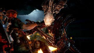 Aliens: Fireteam preview