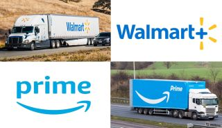 Walmart Plus vs Amazon Prime