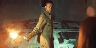 Dominic Monaghan in Atomica