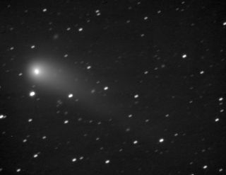 New Comet Now Visible to Naked Eye