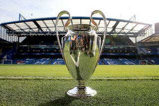 Soccer – UEFA Champions League – Semi Final – Second Leg – Chelsea v Atletico Madrid – Stamford Bridge