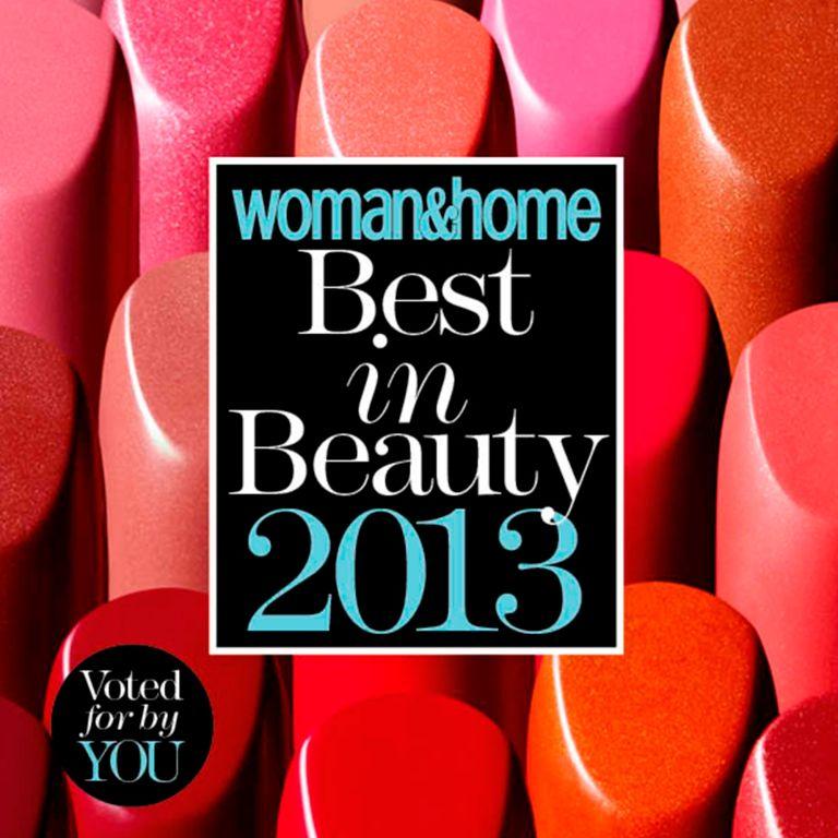Best In Beauty Awards 2013