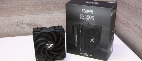 Zalman CNPS10x Performa Black