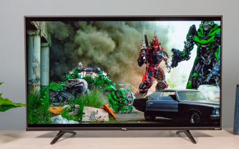 TCL 43S517 43-Inch Roku Smart 4K TV - Full Review and Benchmarks