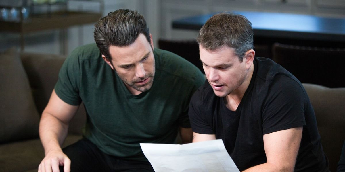 Why Ben Affleck Is Nervous To Film His New Movie With Matt Damon, Adam Driver, And Jodie Comer