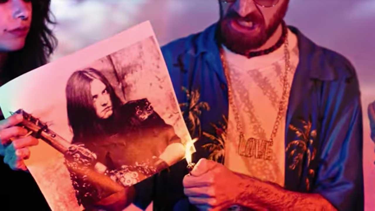 Nanowar Of Steel's Norwegian Reggaeton is the weirdest sh*t you'll see all year | Louder