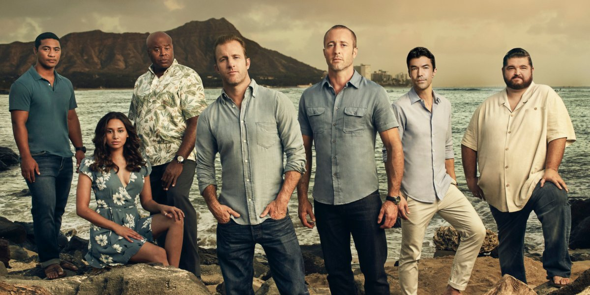 Hawaii Five O Staffel 1 Stream