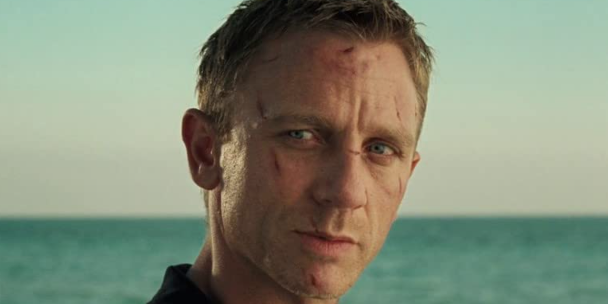 See What No Time To Die's Daniel Craig Could Look Like As Magneto For The MCU
