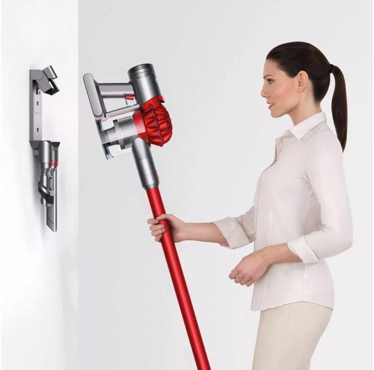 Target vacuum sale