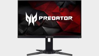 Save £250 on one of Acer's Predator 1ms, 240Hz monitors with G-sync (UK only)