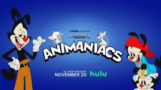 how to watch Animaniacs