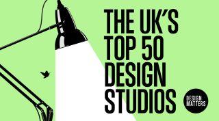 Uk Top 50 Studios 2017