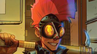 Batman Secret Files: Clownhunter #1