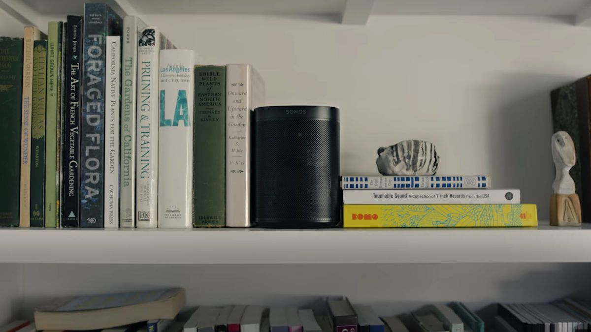 How to set up Alexa on your Sonos One or Sonos Beam