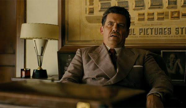 Josh Brolin in Hail Caesar