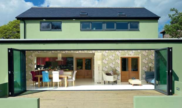transforming a 1930s bungalow real homes