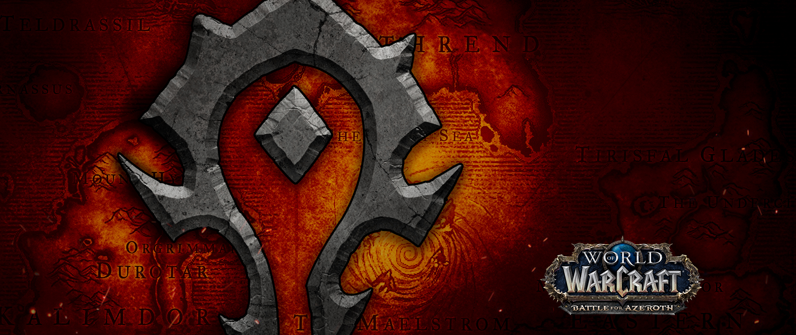 World Of Warcraft Everything You Need To Know About The Horde Pc